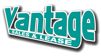 Vantage Sales & Lease Logo